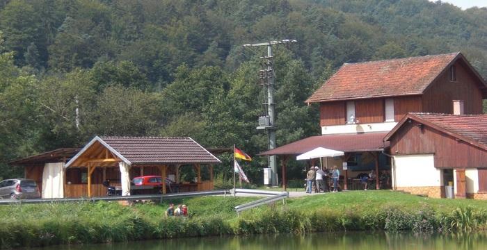 Angelheim des Vereins